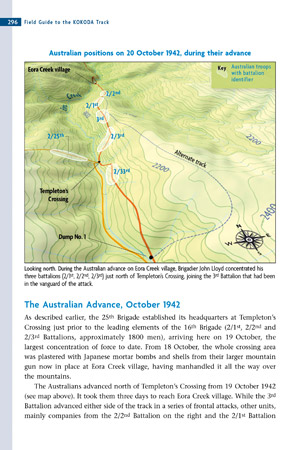 Field Guide to the Kokoda Track page 11