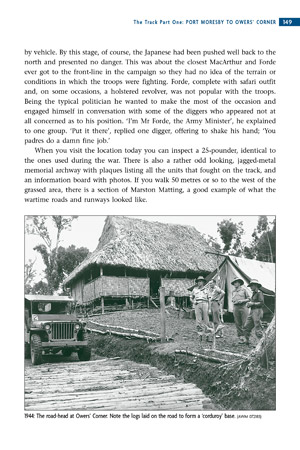 Field Guide to the Kokoda Track page 7